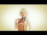 STEVE FOREST, MARYLIN MONROE - I Wanna Be Loved By You.