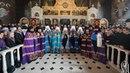 Предстоятель очолив єпископську хіротонію за недільним богослужінням у Києво Печерській Лаврі