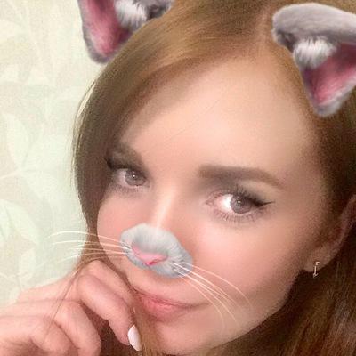 Ольга Парушкина
