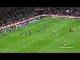Galatasaray 3-1 Göztepe