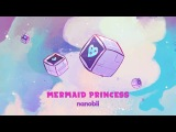 nanobii - Mermaid Princess