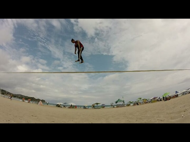 "Anjo Bem Souza Slackline on Instagram: ""💥training Day 👊👊 music Rage Agaist The Machine Take The Power Back. slackproofteam theshowslackline noss..."
