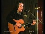 Юрий Лорес в Калуге 26 октября 1992