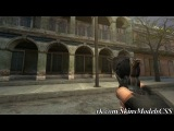 Remington New Model Army из Call of Duty Black Ops 2