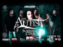 The Autist - Pandora's Curse feat. Polina Psycheya (Official Video)