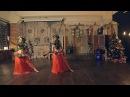 Maohi Tribe - FENUA | Yule Tribal Party l Pskov