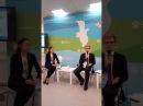 Экономический клуб МГИМО на международной встрече «Молодые соотечественники»