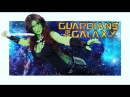 Guardians of the Galaxy 2 Song for kids Baby Groot After Credits