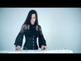 Satyricon - Mother North (Piano Cover by Anastasiya Shalik)