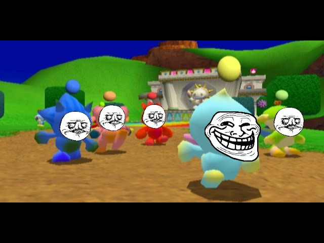 Sonic Adventure 2 Battle Chao Hacking!