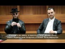 Hurts We sat down with VK to answer some of your questions русские субтитры