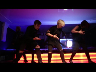 Dancing Psycho - NYAP 2018