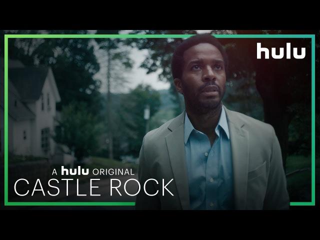 Касл-Рок | Castle Rock - тизер 1