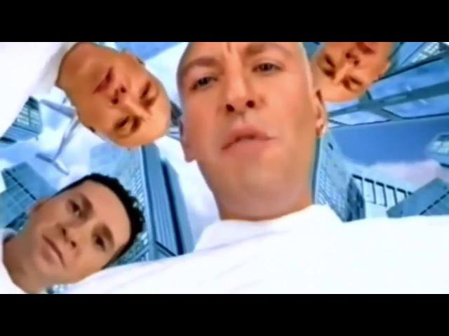 Masterboy - Anybody (1995)
