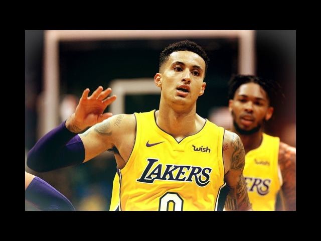 Kyle Kuzma - Are We There Yet ᴴᴰ (2017)