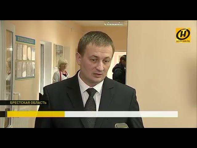 Как «оживить» малые города? Премьер министр Беларуси совершил рабочую поездку в Ганцевичский район