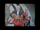 BILL HALEY HIS COMETS LULLABY OF BIRDLAND TWIST ROULETTE RL 21151 STEREO 1962