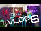 #eclvlog6 - Купили PS4 Slim, Турнир по FIFA 18, Премия Губернатора