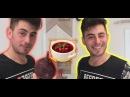 Gül Yapraklı Ukrayna Borsch Çorbası Dünya'da ilk yemekyemeyiseviyorum