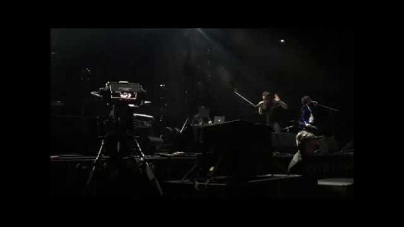 Black line - Douglas MacCarthy - Helsinki Finland - 18.02.18