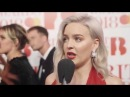 Anne-Marie Revealed Who She Wants To Win A BRIT Award 2018