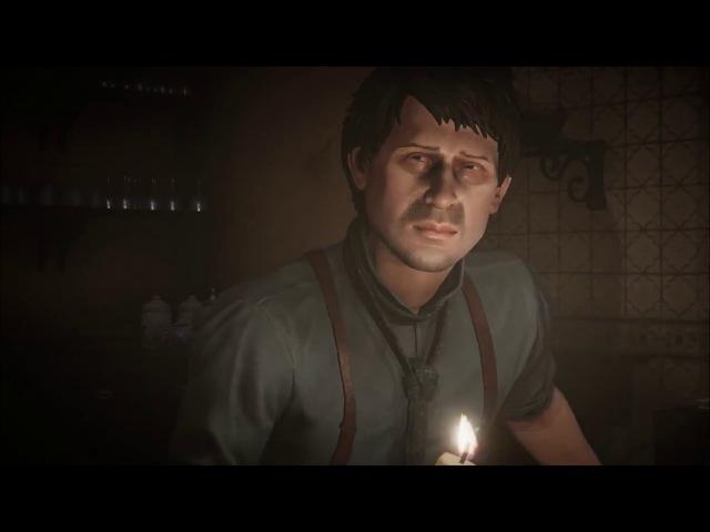 Black Mirror - Gameplay Trailer - EU