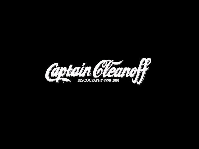 Captain Cleanoff - Discography 1998-2001 (2007) Full Album HQ (Grindcore)