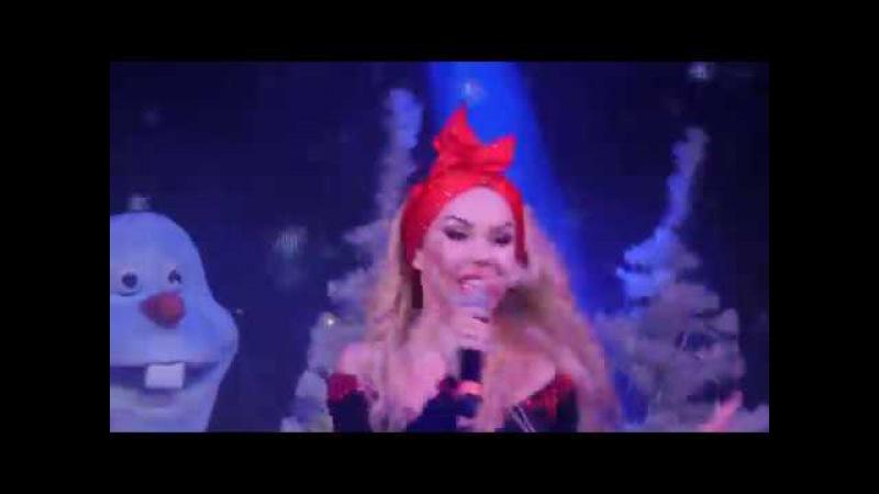 СолоХа та kids band «КЕДЫ» Новорічна пісня «Jingle bells»