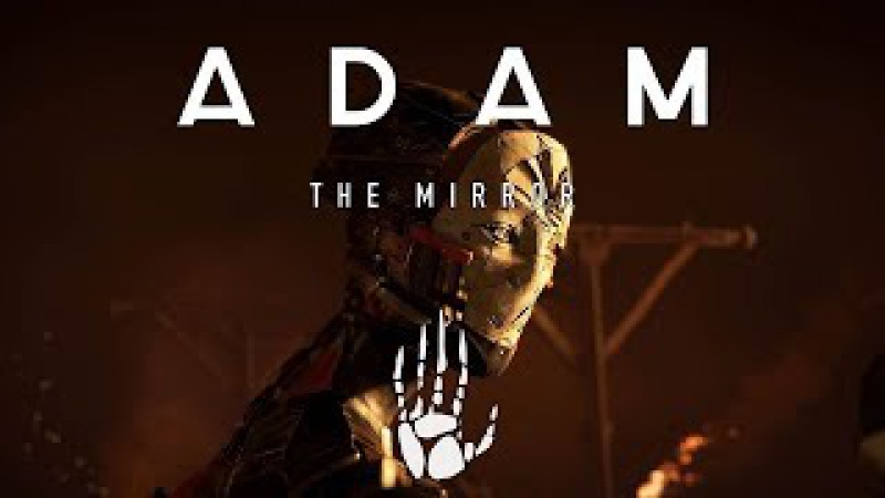 Oats Studios - Adam the Mirror Chapter I (Full, rus, AlexFilm)