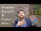 How to PITCH a music tech STARTUP to investors