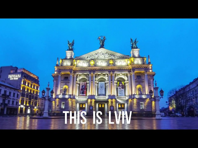 Why You Need to Visit Lviv Ukraine