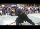 Аргентинское Танго - муз. Оскар Строк - Зимнее танго, Ретро 50-х годов.