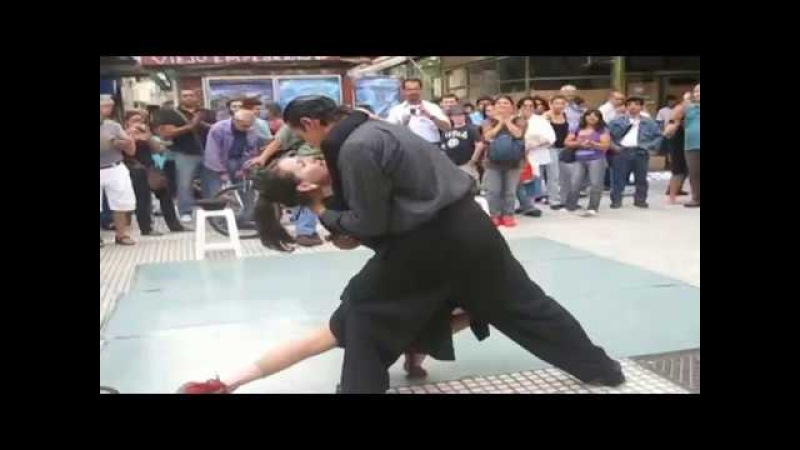 Аргентинское Танго - муз. Оскар Строк -