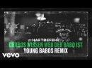 Haftbefehl feat. Nimo, Luciano, Soufian Eno - Chabos wissen wer der Babo ist (Young B...