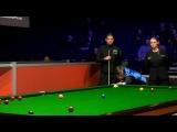 Matthew Stevens v Scott Donaldson R2 Welsh Open 2018