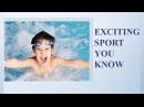 Real Ielts speaking test part 2| Describe an exciting sport you know