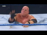 The Undertaker takes Kane to Hell