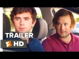 Almost Friends Trailer #1 (2017)  Movieclips Indie