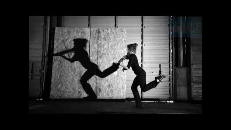 Shadows - Lindsey Stirling (Original Song) Тени - Линдси Стирлинг (Оригинальная песня)