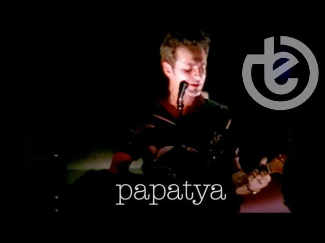 Teoman - Papatya - Official Video (1996)