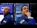 Индекс Nikkei рухнул вслед за падением Dow Jones