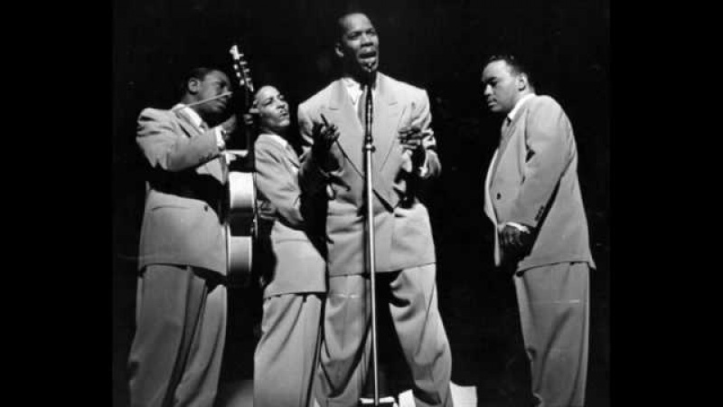 The Ink Spots - I Dont Want To Set The World On Fire