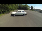 Review for 1984 Subaru loyale leone GL Hatchback White with ONLY 34K Miles Review &amp test-drive