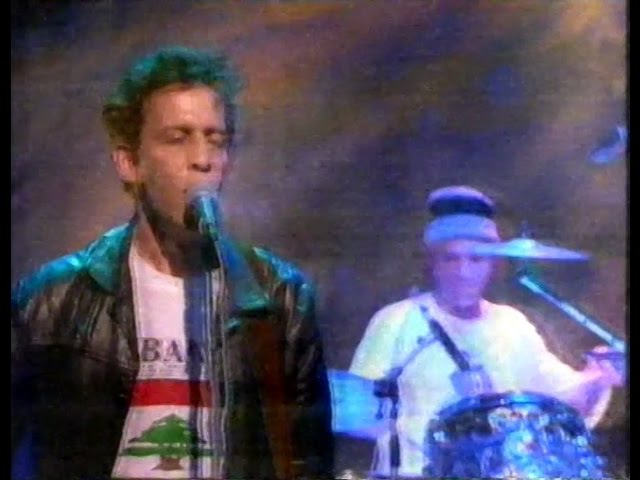Morphine - Cure for Pain (Later with Jools Holland 14/5/94)