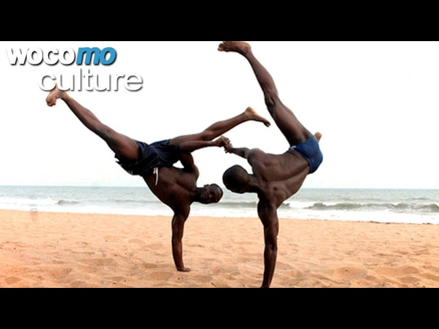 Capoeira - Voyage aux origines de cet art martial afro-brésilien