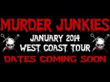 Hated GG Allin &amp the Murder Junkies rus русский