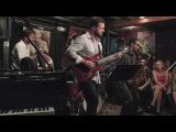 Mark Turner, Ricardo Grilli, Kevin Hays, Joe Martin and Eric Harland at Smalls Jazz Club