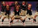 7 year old hip hop dancer Chloe Kim School's Out @chloekimdance IG