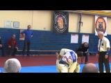 Чемпионат России по Джиу Джитсу Не Ваза 2015 77 кг 1 8 финала круг Саркисов Константин Калкунов