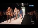 Коллекция якутского дизайнера Анжелики Кириллиной произвела фурор на Неделе мо